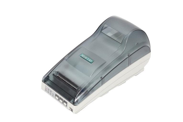 Кассовый аппарат АТОЛ 15Ф мобильный с ФН, USB